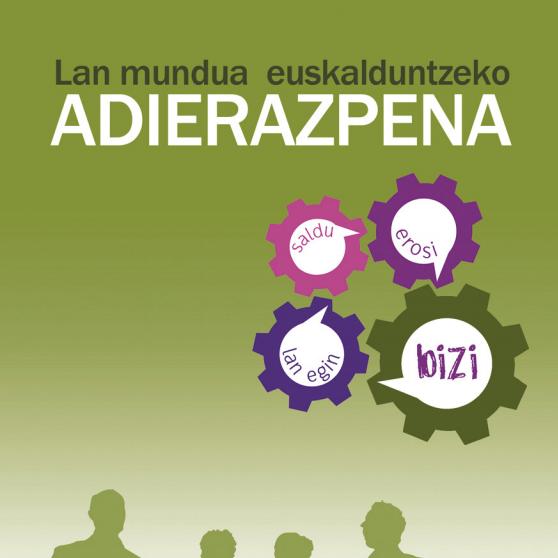 Lan-mundua euskalduntzeko adierazpena (2013)
