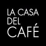 casa del cafe logo