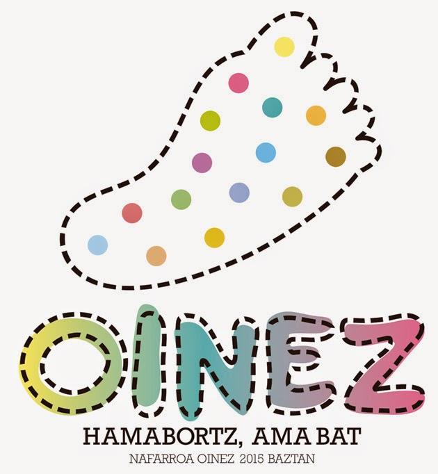 Nafarroa Oinez @ Elizondo