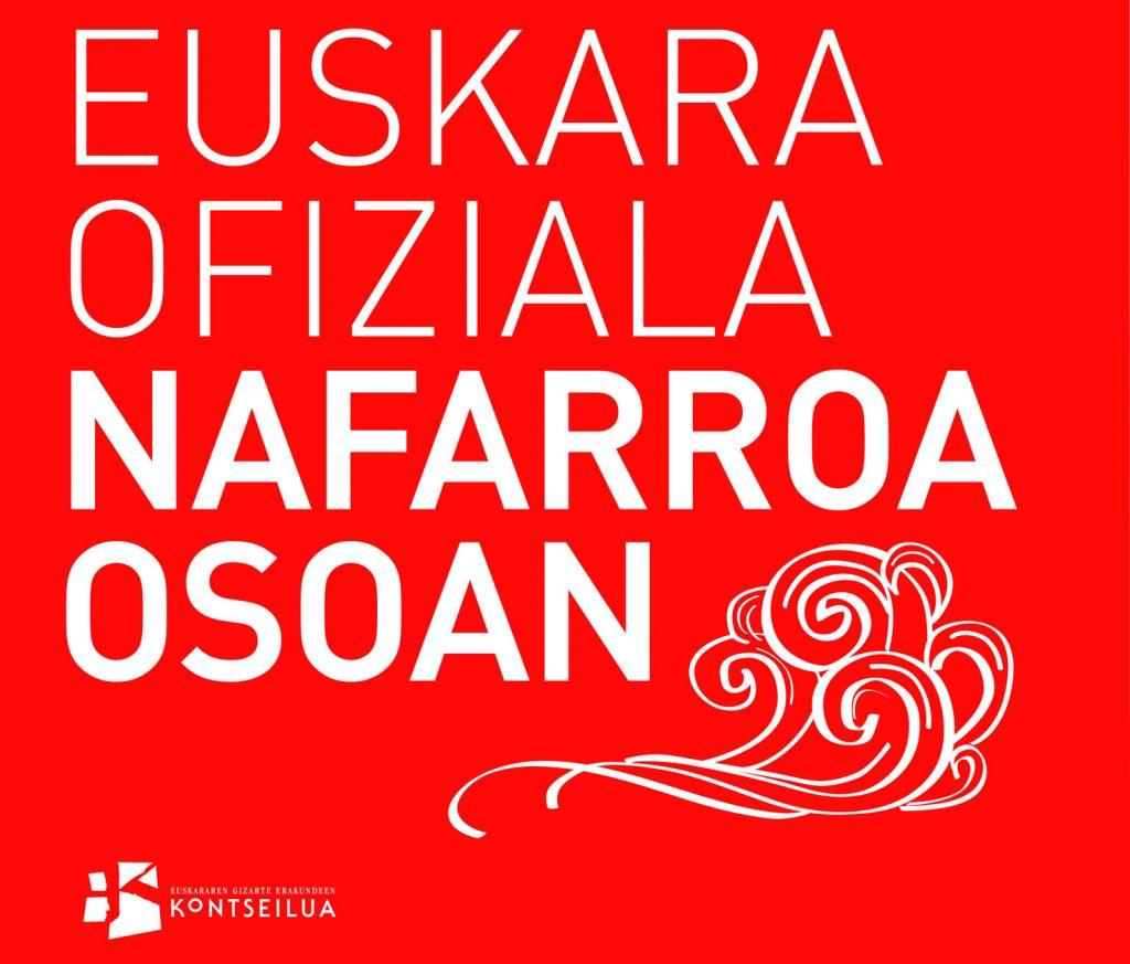 Euskara Nafarroa