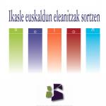 Ikasle Euskaldun Eleaniztunak (2008)