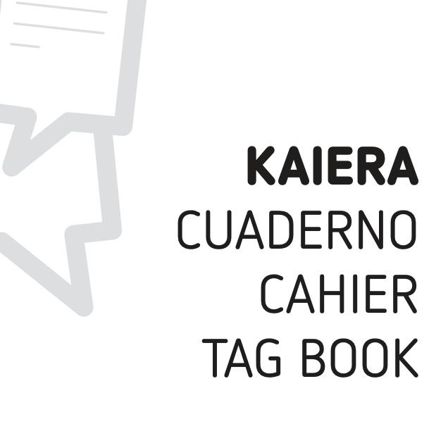 Kaiera (2016)