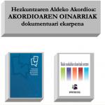 Kontseiluaren proposamena EAEko Hezkuntza Akordioari (2018)