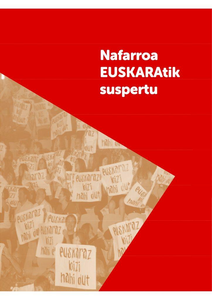 Nafarroa euskaratik suspertu (2020)