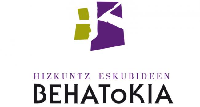 Behatokia - Mugikorra - Banner